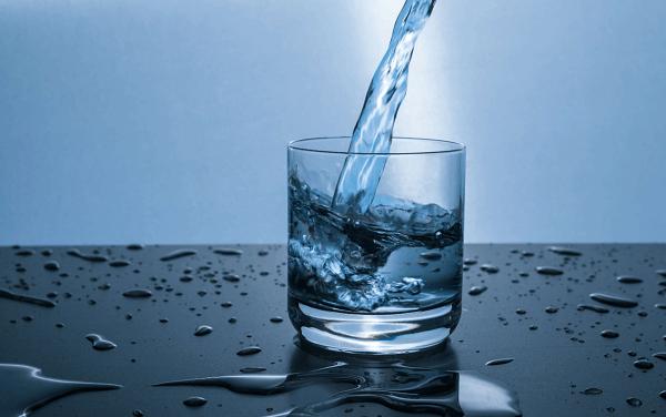 Az élet alapja: a víz