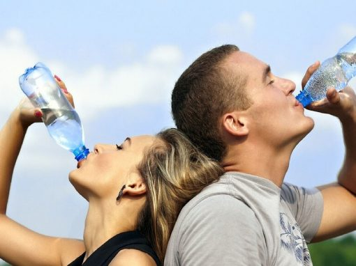 Igyunk vízet