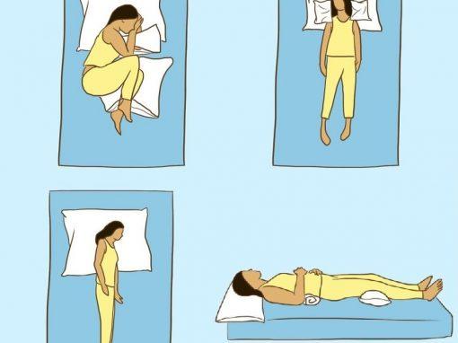 alvó pozíció fájdalom esetén