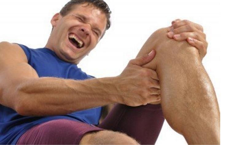 Miért görcsöl be a lábad, és mi rá a megoldás?