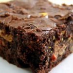 Mindenmentes brownie