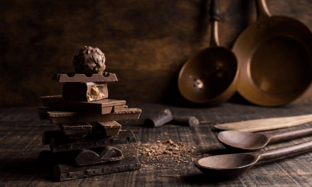 Az étcsokoládé 7 bizonyított előnyös egészségügyi hatása