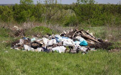 Te hogyan véded a környezetet?
