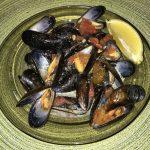 feketekagyló leves recept