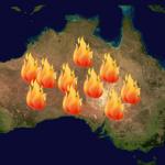 ég Ausztrália