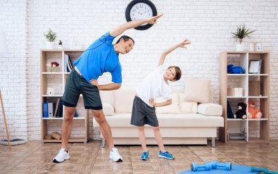 Otthon is sportolhatsz – olvasd el tippjeinket!