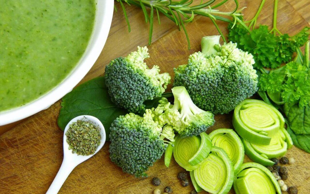 immunrendszer erősítő ételek