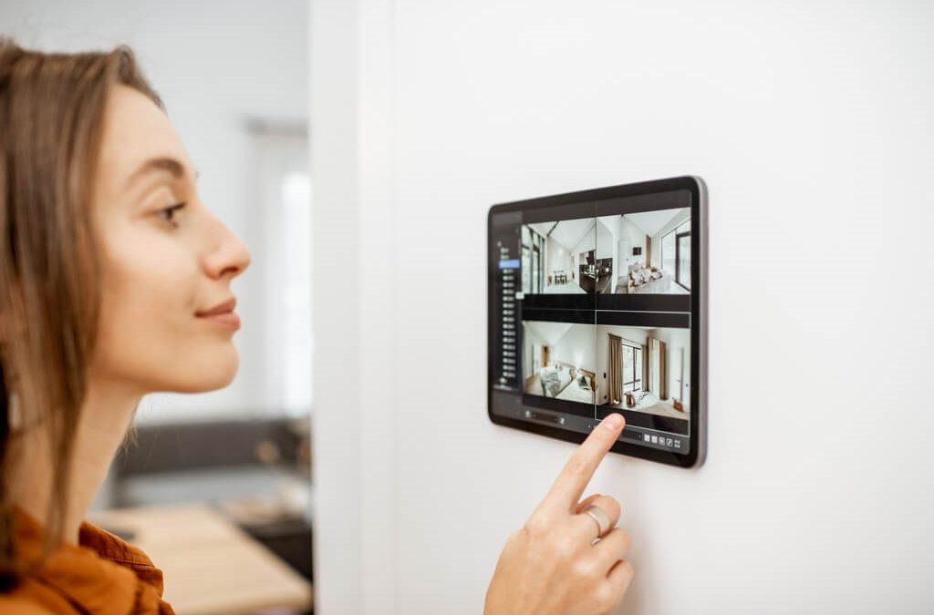 kamerarendszer kiepitese - alarmdirect