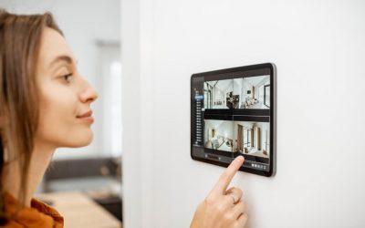 A kamerarendszer kiépítését kizárólag profikra bízhatjuk?